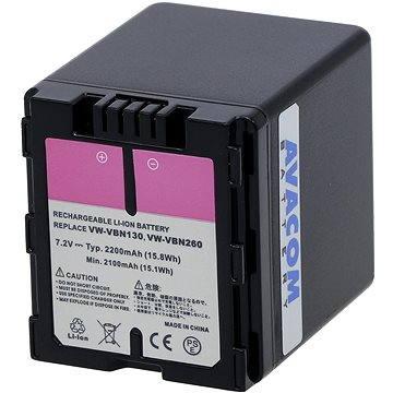 AVACOM za Panasonic VW-VBS10E Ni-Mh 7.2V 2200mAh (VIPA-N260-338)