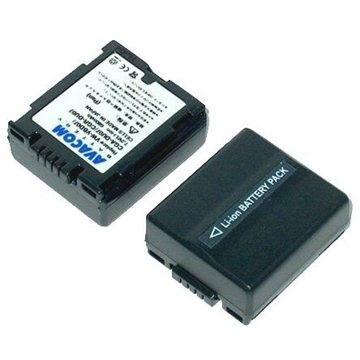 AVACOM za Panasonic CGA-DU07/CGR-DU07/ VW-VBD07 Li-ion 7.2V 750mAh (VIPA-DU07-532)