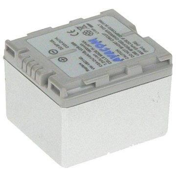 AVACOM za Panasonic CGA-DU14/CGR-DU14/ VW-VBD14 Li-ion 7.2V 1500mAh stříbrná (VIPA-DU14S-532)