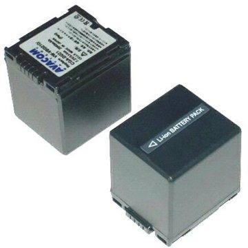 AVACOM za Panasonic CGA-DU21/CGR-DU21/ VW-VBD21 Li-ion 7.2V 2250mAh (VIPA-DU21-534)