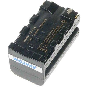 AVACOM za Sony NP-F730 Li-ion 7.2V 4600mAh profi (VISO-F730-082)