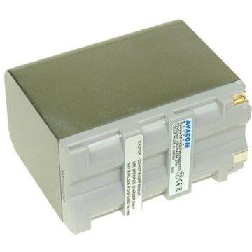 AVACOM za Sony NP-F970 Li-ion 7.2V 7800mAh stříbrná S (VISO-970S-806)
