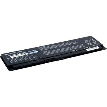 AVACOM pro Dell Latitude E7240 Li-Pol 7,4V 6000mAh / 44Wh (NODE-E725-71P)