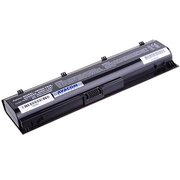 AVACOM pro HP ProBook 4340s, 4341s series Li-Ion 10,8V 5200mAh/56Wh (NOHP-PB40-806)
