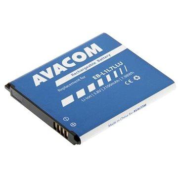 AVACOM pro Samsung I9260 Galaxy Premier Li-Ion 3,8V 2100mAh (náhrada EB-L1L7LLU) (GSSA-I9260-2100)