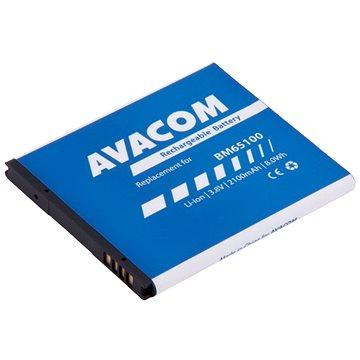 AVACOM pro HTC Desire 601 Li-Ion 3,8V 2100mAh (náhrada BM65100, BA-S930) (PDHT-D601-2100)
