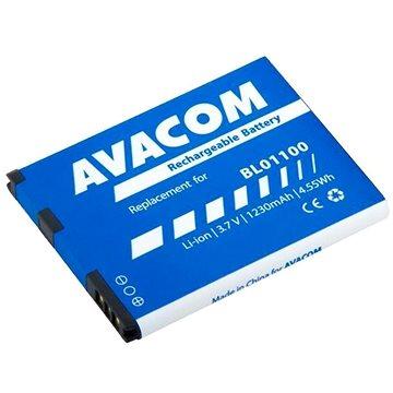 AVACOM pro HTC Desire C Li-Ion 3,7V 1230mAh (náhrada BL01100) (GSHT-A320-S1230)