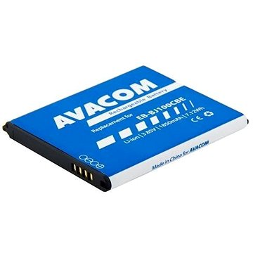 AVACOM pro Samsung Galaxy J1 Li-Ion 3,85V 1850mAh, (náhrada EB-BJ100CBE) (GSSA-J100-1850)