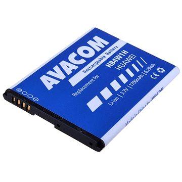 AVACOM pro Huawei G510 Li-Ion 3,7V 1700mAh (náhrada HB4W1H) (PDHU-G510-S1700A)