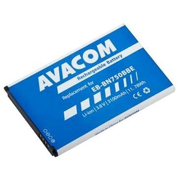 AVACOM pro Samsung Note 3 Neo Li-Ion 3,8V 3100mAh, (náhrada EB-BN750BBE) (GSSA-N7505-S3100)