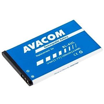 AVACOM pro Nokia 225 Li-Ion 3,7V 1200mAh (náhrada BL-4UL) (GSNO-BL4UL-S1200)