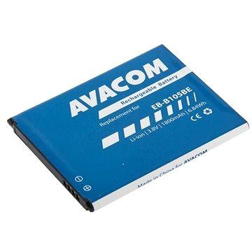 AVACOM pro Samsung S7275 Galaxy Ace3 LTE Li-Ion 3,7V 1800mAh (náhrada EB-B105BE) (GSSA-S7275-1800)