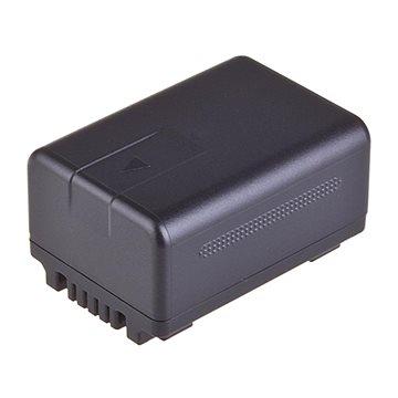AVACOM za Panasonic VW-VBT190 Li-Ion 3.6V 1950mAh 7Wh (VIPA-T190-J1950)
