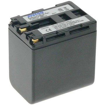 AVACOM za Sony NP-QM90, 91 Li-ion 7.2V 4860mAh (VISO-QM90-855)