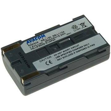 AVACOM za Samsung SB-L160 Li-ion 7.4V 2600mAh (VISS-L160-806)