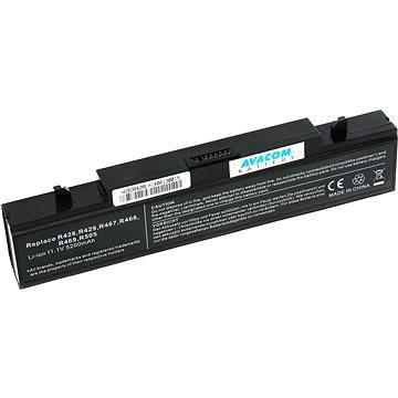 AVACOM pro Samsung R530/R730/R428/RV510 Li-ion 11.1V 5200mAh/58Wh (NOSA-R53-S26)