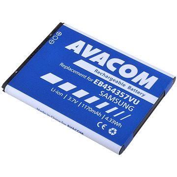 AVACOM pro Samsung S5360 Li-ion 3,7V 950mAh (náhrada EB454357VU) (GSSA-S5360-S950A)