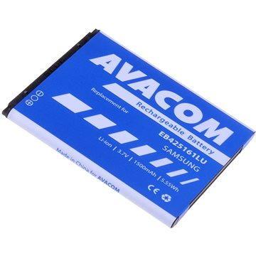 AVACOM pro Samsung I8160 Galaxy Ace 2 Li-ion 3.7V 1500mAh (náhrada EB425161LU) (GSSA-I8160-S1500A)