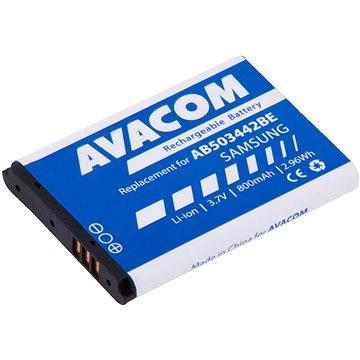AVACOM za Samsung J700/ E570 Li-ion 3.7V 800mAh (GSSA-J700-S800A)