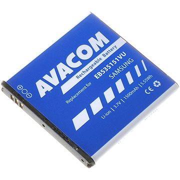 AVACOM pro Samsung SGH-I9070 Galaxy S Advance Li-ion 3.7V 1500mAh (GSSA-I9070-S1500A)