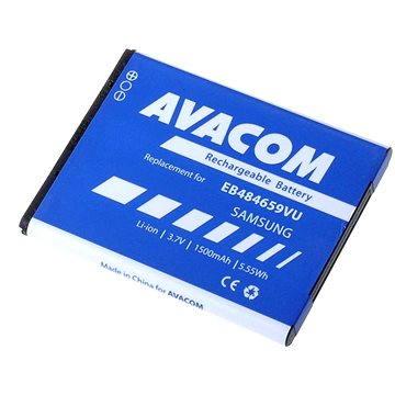 AVACOM pro Samsung Galaxy W Li-ion 3.7V 1500mAh (GSSA-S5820-S1500A)