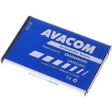AVACOM za Samsung SGH-i8910 Li-ion 3.7V 1500mAh (GSSA-I891-S1200A)