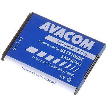 AVACOM za Samsung X200, E250 Li-ion 3.7V 800mAh (GSSA-E900-S800A)