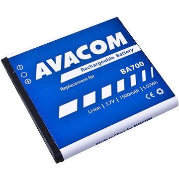 AVACOM za Sony Ericsson Xperia Pro, Xperia Neo Li-ion 3.7V 1500mAh (GSSE-NEO-1500A)