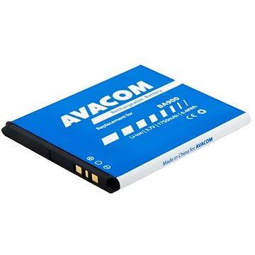 AVACOM pro Sony Xperia L Li-Ion 3.7V 1750mAh (GSSE-BA900-1750) + ZDARMA Baterie AVACOM Ultra Alkaline AA 4ks v blistru