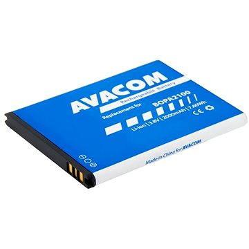 AVACOM pro HTC Desire 310 Li-Ion 3,8V 2000mAh, (náhrada BOPA2100) (PDHT-DESI310-2000)