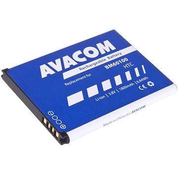 AVACOM pro HTC Desire 500 Li-Ion 3,7V 1800mAh (náhrada BM60100) (PDHT-T528-S1800A) + ZDARMA Baterie AVACOM Ultra Alkaline AA 4ks v blistru