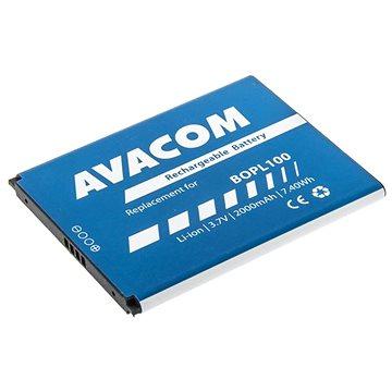 AVACOM pro HTC Desire 526 Li-Ion 3.7V 2000mAh (náhrada BOPL100) (GSHT-D526-S2000)