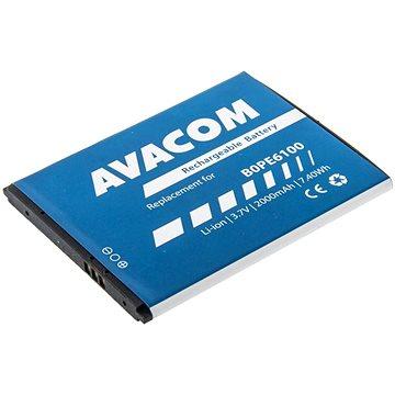 AVACOM pro HTC Desire 620 Li-Ion 3.7V 2000mAh (náhrada BOPE6100) (GSHT-D620-S2000)
