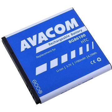 AVACOM za HTC G14, Sensation, Li-ion 3.7V 1700mAh (PDHT-G14-S1700A)
