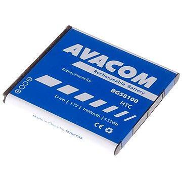 AVACOM pro HTC Sensation Li-Ion 3,7V 1500mAh (PDHT-G14-S1500A)