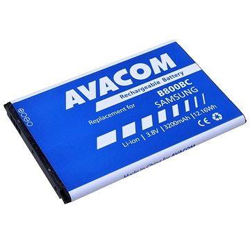 AVACOM pro Samsung N9005 Galaxy NOTE 3, Li-Ion 3.7V 3200mAh (GSSA-N9000-S3200A)