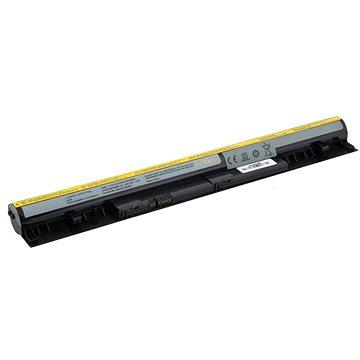 AVACOM pro Lenovo IdeaPad S400 Li-Ion 14,8V 2900mAh black (NOLE-S400-P29)
