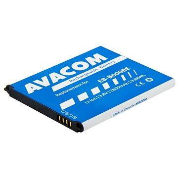 Avacom pro Samsung Galaxy S4 Li-Ion 3,8V 2600mAh, (náhrada EB-B600BE) (GSSA-i9500-2600A)