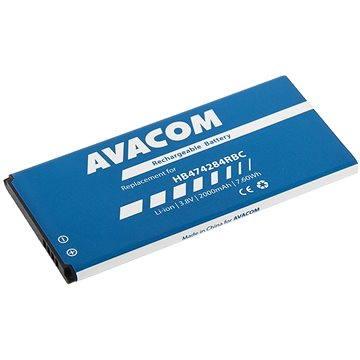 AVACOM pro Huawei Ascend Y635 Li-Ion 3.8V 2000mAh (náhrada HB474284RBC) (GSHU-Y635-S2000)