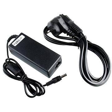 AVACOM pro notebook 19V 3.42A 65W konektor 5.5mm x 2.5mm (ADAC-19V-65Wa)