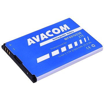 AVACOM pro ZTE Li-Ion 3.7V 1500mAh (GSZT-MF60-1500)