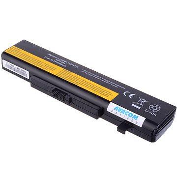 AVACOM pro Lenovo IdeaPad G580, Z380, Y580 series Li-Ion 11,1V 5200mAh/58Wh (NOLE-G58N-S26)
