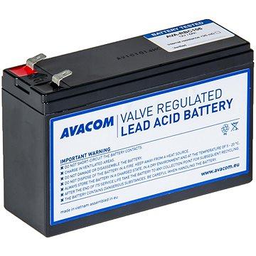 AVACOM náhrada za RBC106 - baterie pro UPS (AVA-RBC106)