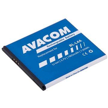 AVACOM pro Microsoft Lumia 535 Li-ion 3,7V 1905mAh (náhrada BL-L4A) (GSNO-BL4A-1905)