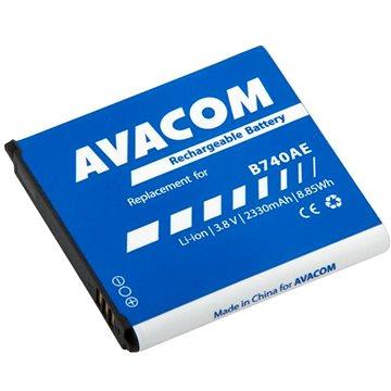 AVACOM pro Samsung S4 Zoom Li-Ion 3,8V 2330mAh (náhrada B740AE) (GSSA-C1010-S2330)