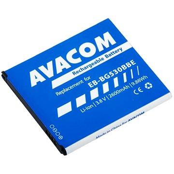 AVACOM pro Samsung G530 Grand Prime Li-Ion 3,8V 2600mAh (náhrada EB-BG530BBE) (GSSA-G530-S2600)