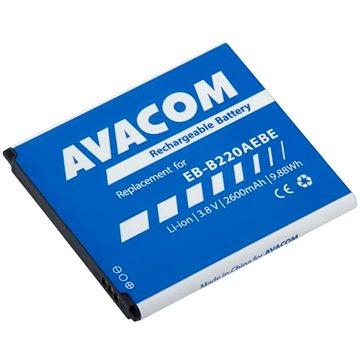 AVACOM pro Samsung Grand 2 Li-Ion 3,8V 2600mAh, (náhrada EB-B220AEBE) (GSSA-G7105-S2600)