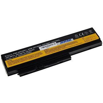 AVACOM Lenovo X220 series Li-Ion 11,1V 5200mAh/58Wh (NOLE-X22N-806)