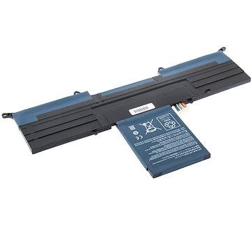 AVACOM pro Acer Aspire S3 series Li-Pol 10.8V 3280mAh 35Wh (NOAC-S3-P33)