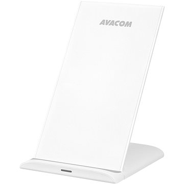 AVACOM HomeRAY T10 Charger Stand Qi 10W white